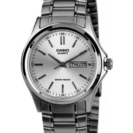 Casio Enticer Men's Watch (MTP-1239D-7ADF)