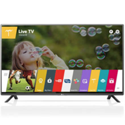 "LG 32"" Smart TV With WebOS 2.0 - 32LF595B"