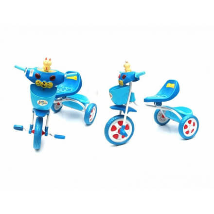 Lumala Blue Baby Tricycle