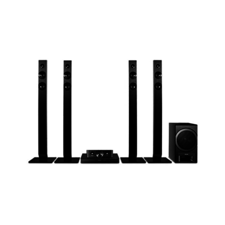 Panasonic Home Theater System