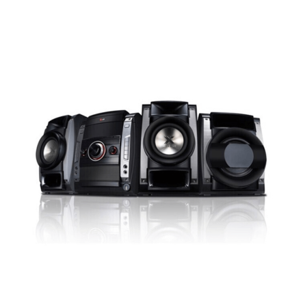 LG Hi-Fi Mini Audio System