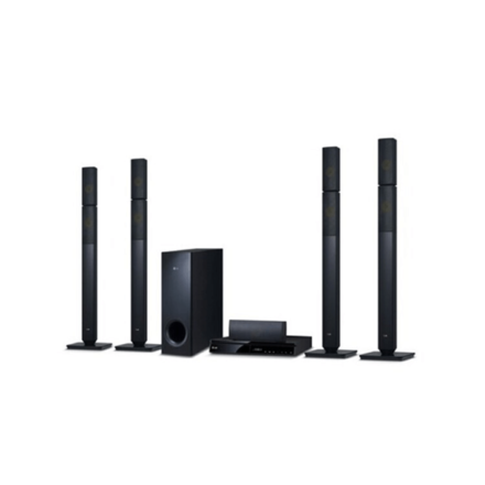 LG Home Theater System 1000W