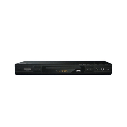 Capricorn DVD Player