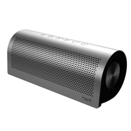 Havit M15 20W Bluetooth Speaker with Diaphragm