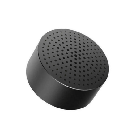 Xiaomi Mi Aluminium Alloy Portable Mini Bluetooth Speaker