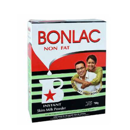 Bonlac Skim Milk Powder 700G