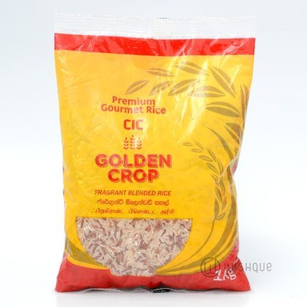CIC Fragrant Blended Rice - 1kg