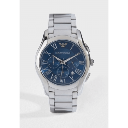 Emporio Armani Men's Dress Watch Quartz Stainless-Steel Strap AR11082