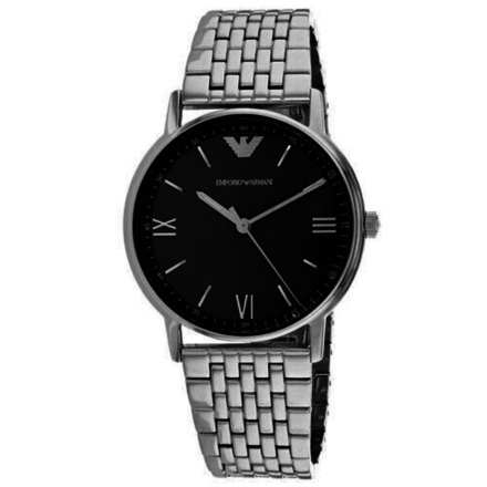 Emporio Armani Men's Quartz Watch Analog Display AR11068