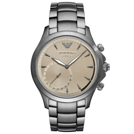 Emporio Armani Men's ART3017 Smart Digital Grey Watch