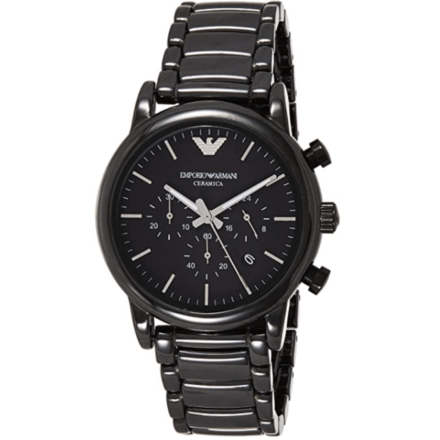 Emporio Armani Men's Dress Quartz Watch AR1507