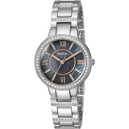 Fossil Women's Quartz Stainless Steel Casual Watch ES4327