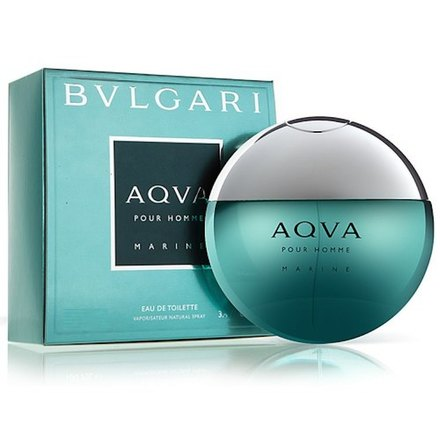 Bvlgari Aqua Marine for Men Eau de Toilette 50ml