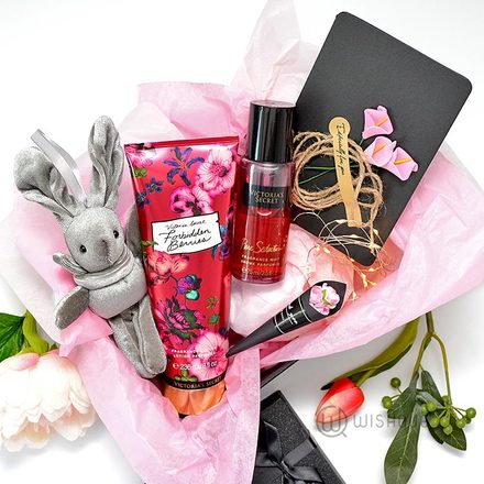 Victoria's Secret Total Fantasy Fairy Lights Gift Pack