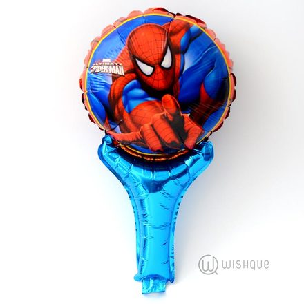 Spider Man Foil Balloon