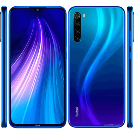 Redmi Note 8 128GB