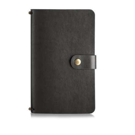 Pennline Journal Quikrite – Black
