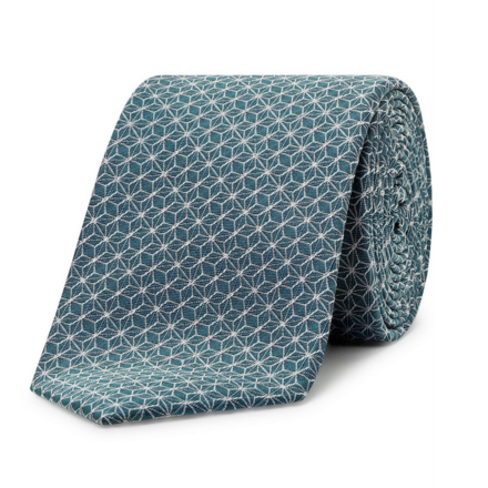 Ted Baker London Men's Business GEO Tie