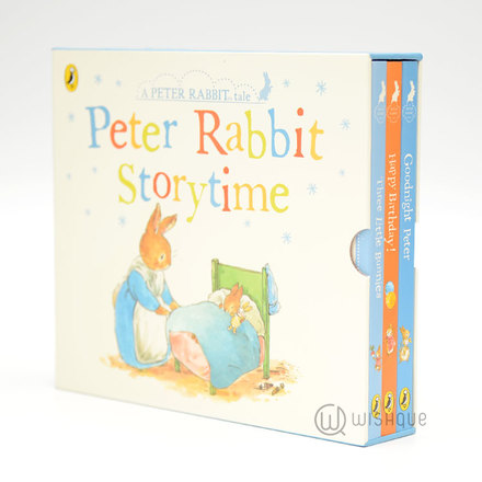 Peter Rabbit Storytime Collection