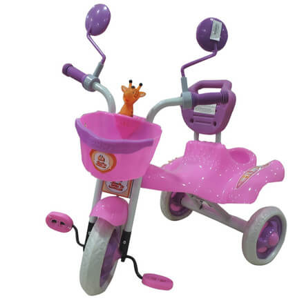 Baby Tricycle LUM-NNC01