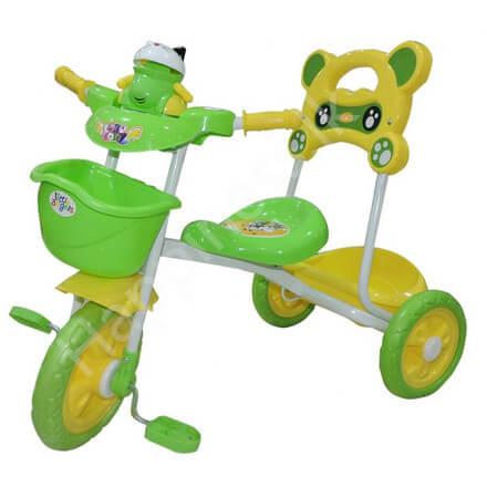 Baby Tricycle LUM-13000176