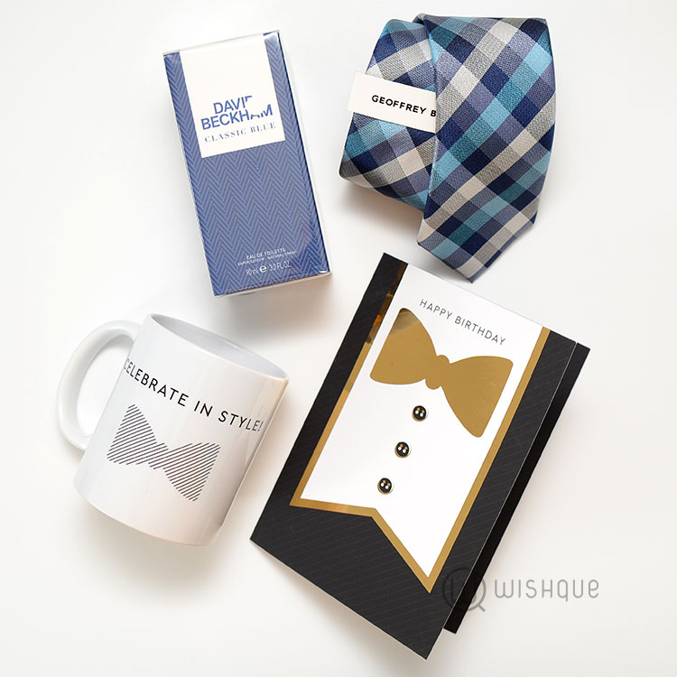 Celebrate In Style Luxury Gift Set
