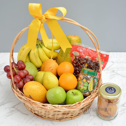 Vitamin Booster Fruit Basket