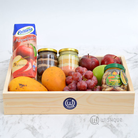 Vitamin C Booster Gourmet Fruit Hamper