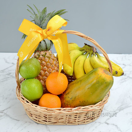 Delight Fruit Basket