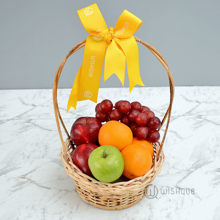 Fruity Favourites Fruit Basket