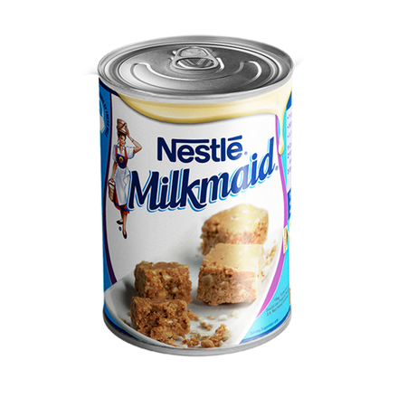 MILKMAID Sweetened Condensed Milk 510g