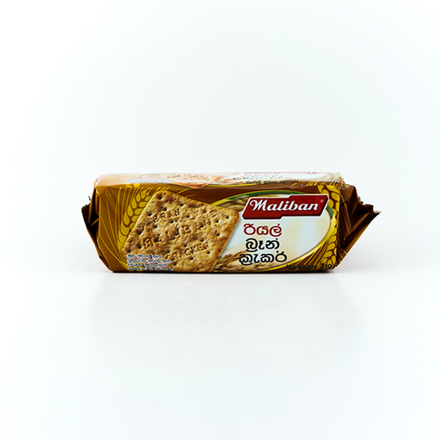 Maliban  Bran Cracker 210 g
