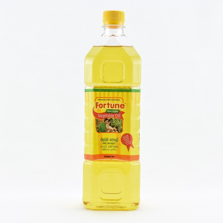 Fortune Vegetable Oil 1L