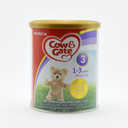 Cow & Gate Milk Powder Step Up 400g