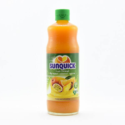 Sunquick Fruit Cocktail 840ml