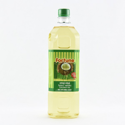 Fortune Coconut Oil 1L