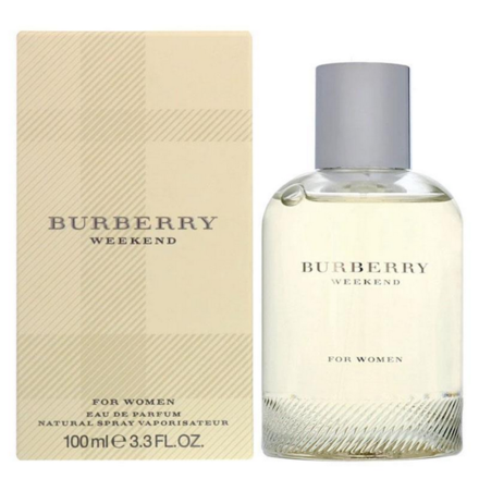 Burberry Weekend for Women Eau de Parfum 100ml Spray