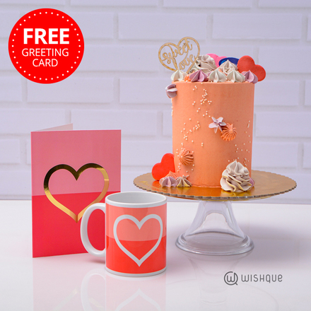 Sweet Love Gift Set