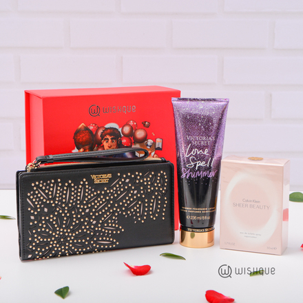 Love Spell Victoria's Secret Gift Set