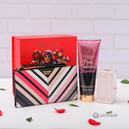 Pure Seduction Victoria's Secret Gift Set