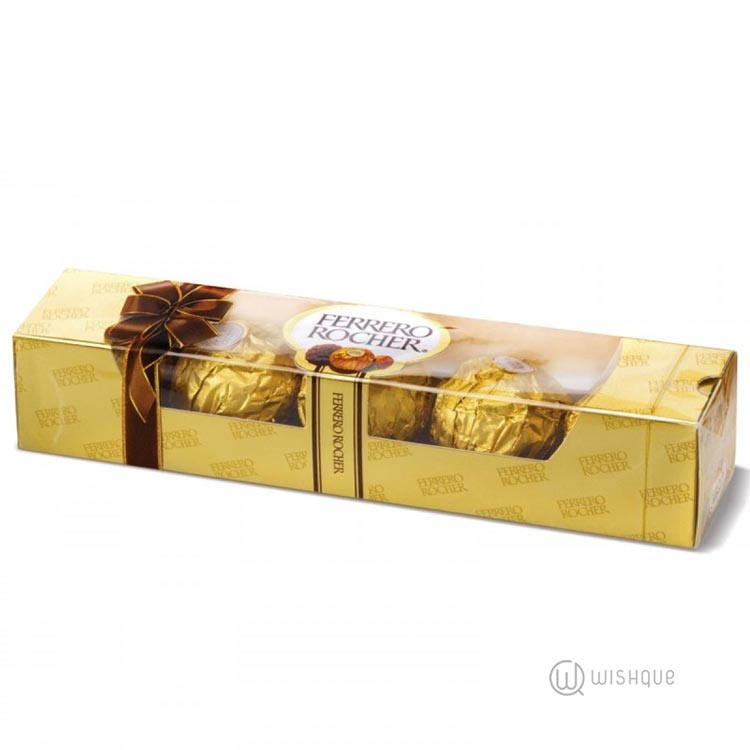 Ferrero Rocher 5pcs