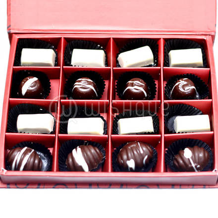Galadari Chocolate Box (Large)