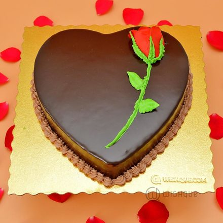 Specially For You Chocolate Cake